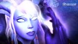 魔兽世界6.0影月谷过场动画预览