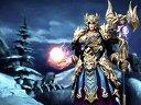 《冰火破坏神》第二个职业:龙语者视频