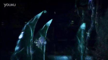 TERA剑斗士职业展示