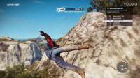 【游侠网】《正当防卫3》 PS4 Pro Boost Mode 测试