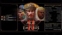 《帝国时代2终极版》立陶宛海战试玩