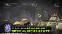 《怪物猎人世界》新手入门视频教程_导虫
