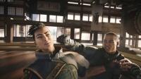 《使命召唤:黑色行动4》COD15全干员CG合集10.撒拉辅(中国妹)