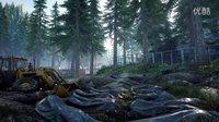 Days Gone - E3 2016官方预告片  - PS4