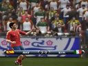 实况足球2013欧洲杯西班牙VS意大利半决赛