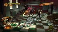 【游侠网】PS3模拟器《电锯糖心》演示