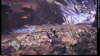 《怪物猎人世界》片手盾开荒 第二十三期