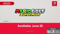 【游侠网】《马里奥高尔夫:超级冲刺》E3 2021预告片