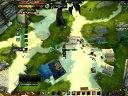 魔兽世界 [WOW的时光]天堂在左 战士向右