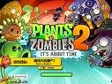 植物大战僵尸2  Plants vs. Zombies 2