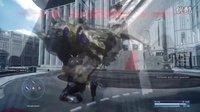 《最终幻想15》隐藏武器:手里剑与英雄之盾