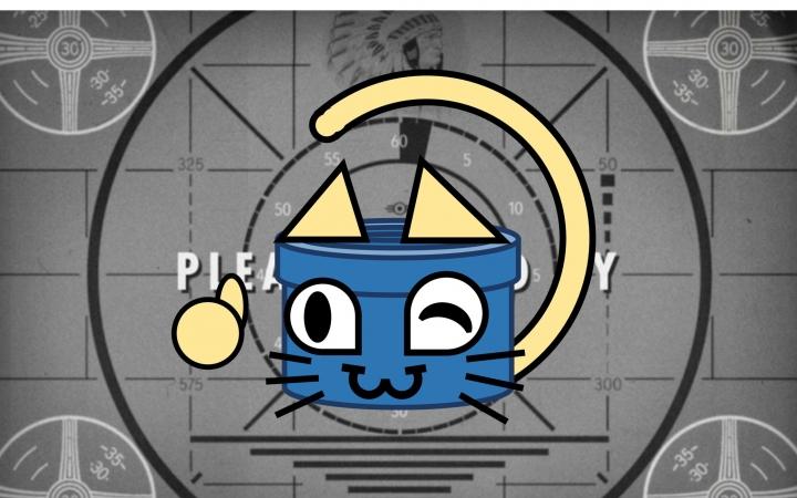 【猫粮】辐射4 劳民伤财搞建设