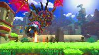 【游侠网】《索尼克:力量》Switch版 预告 E3 2017