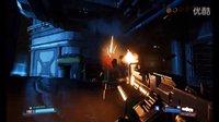 《毁灭战士4》视频攻略解说 第四章
