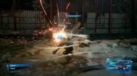【游侠网】《最终幻想7:重制版》尤菲战斗演示