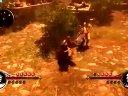 第一圣殿骑士视频攻略第十一关