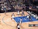 NBA2K15 勇士VS魔术 全场录像(5)