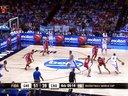FIBA男篮世界杯十大扣篮 第一名竟然不是美国