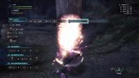 《怪物猎人世界》盾斧初级操作技巧