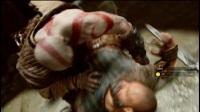 《战神4》白金全收集剧情向流程解说2:向山而行
