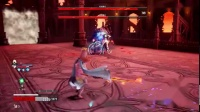 《噬血代码》二周目冰火随从打法视频