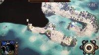 《魔法门之英雄无敌7》8人大图 最高英雄难度 堡垒派【野人之海】五期