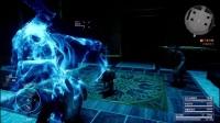 《最终幻想15皇家版》新BOSS介绍视频3