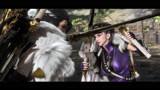 暴力又高能 《剑网3》霸刀CG完整版首映