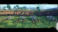 《全面戰爭三國》dlc劉宏雙傳奇流程視頻2
