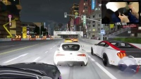 Toyota GR Supra  Project CARS 3