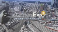 【游侠网】PS4《A列车Exp.+》开场动画