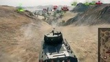 【WOT】坦克世界LOD解说 小飞象霸气6杀
