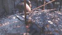第五期:闯入营地《古墓丽影:崛起》熊脸猫状态不佳解说 04