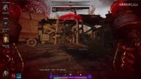 《战锤:末世鼠疫2》实况解说流程视频03.不纳粮