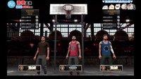 NBA2K16MP公园-对内开黑赛成功!