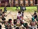 【游侠视频站】《战国无双4》石川五右卫门