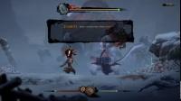 《斩妖行》全部BOSS战展示1雪岭巨猿