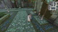 《古剑奇谭3》试玩版简单模式boss战打法视频合集5.撞路人N次后 路人:王上您注意脚下啊
