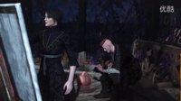 【紫雨carol】《巫师3:石之心》全流程解说【07.婚姻回忆】