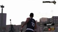 《NBA2K18》MC第一期:全能形硬汉大前锋