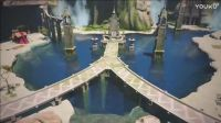 【游侠网】【最终幻想14:红莲的解放者】环境介绍