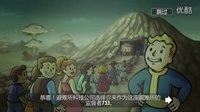 【君湿解说】 辐射避难所 PC中文版 第一期 经营类游戏 基础介绍 经营我们自己的避难所 实况解说