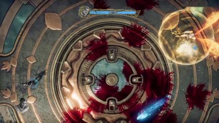 《神之扳机》剧情战役通关流程-最终boss