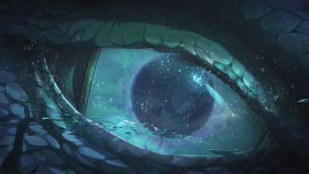 碧海潮生龙形初显  大话西游2三界故事全新开始