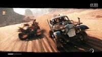 疯狂麦克斯视频攻略Part 7:Fast _ Furious