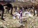 【游侠网】《战国无双4》DLC衣装演示阿市