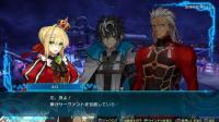 《Fate:Extella Link》真结局视频合集第一期