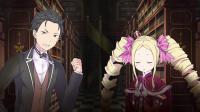 【游侠网】《Re:虚假的王选候补》释出昴与贝翠丝最新介绍影片