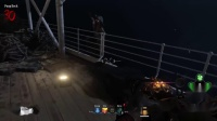 《使命召唤15黑色行动4》僵尸模式泰坦尼克号如何升级四种属性的大杀器