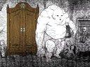 恐怖游戏《无尽梦魇》正式版实况解说 第一期:单身巨汉与食人魔